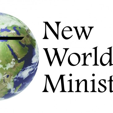New World Ministries Logo