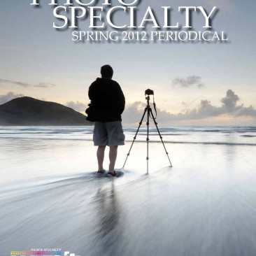 WYNIT Photo Speciality Spring Periodical