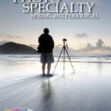 WYNIT Photo Speciality Spring Periodical