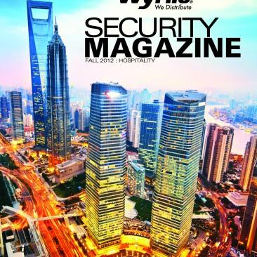 WYNIT Security Magazine