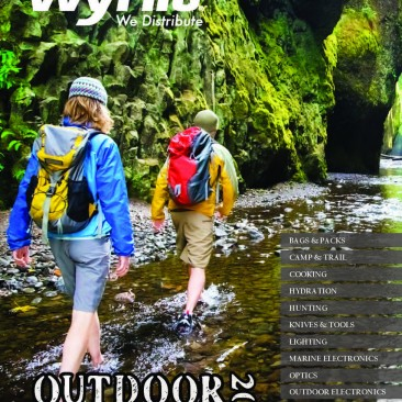 2012 WYNIT Outdoor Catalog